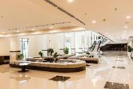 Sai Gon Phu Tho Hotel