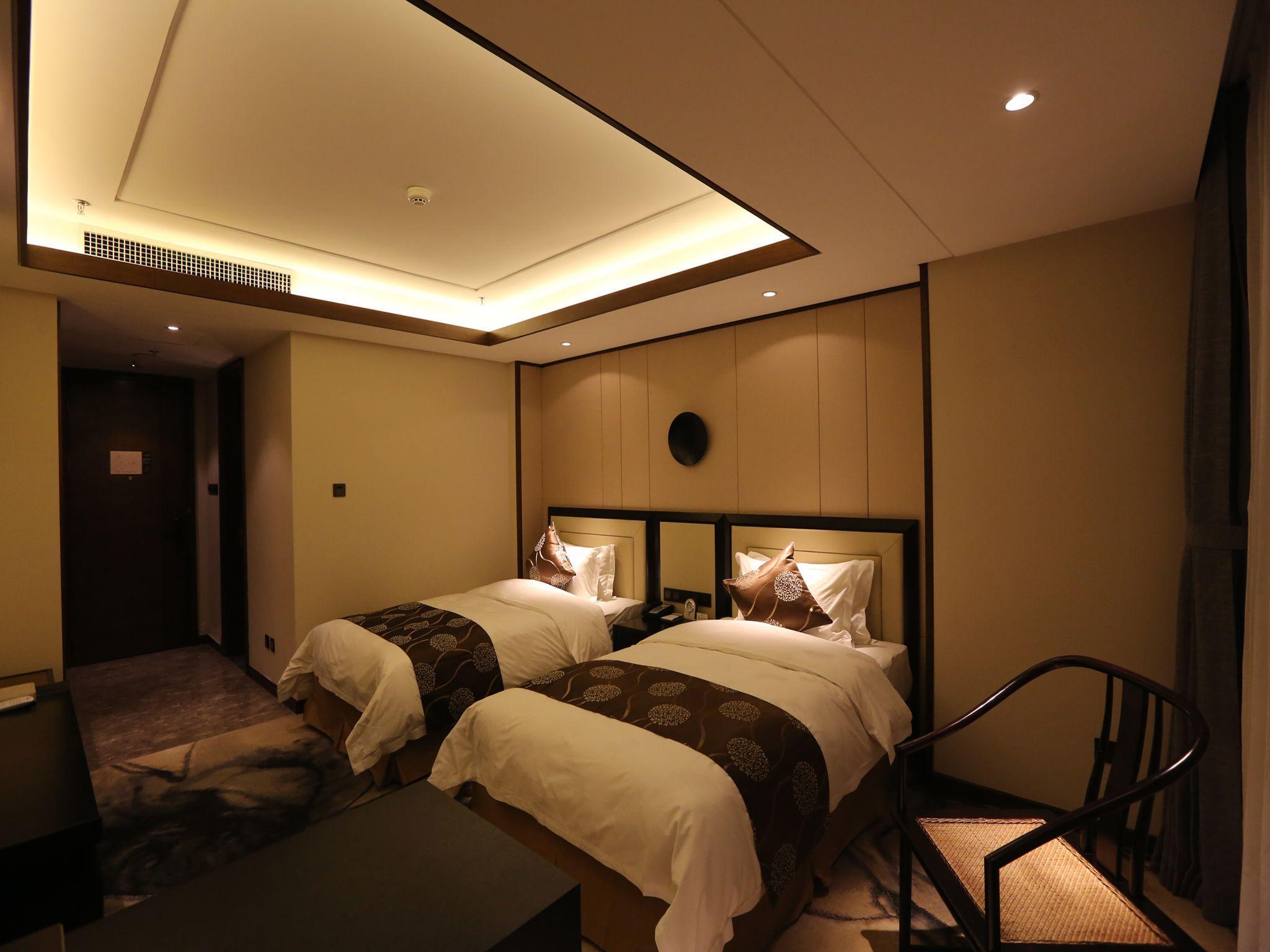 Benxi Yinyi Hotel, Benxi