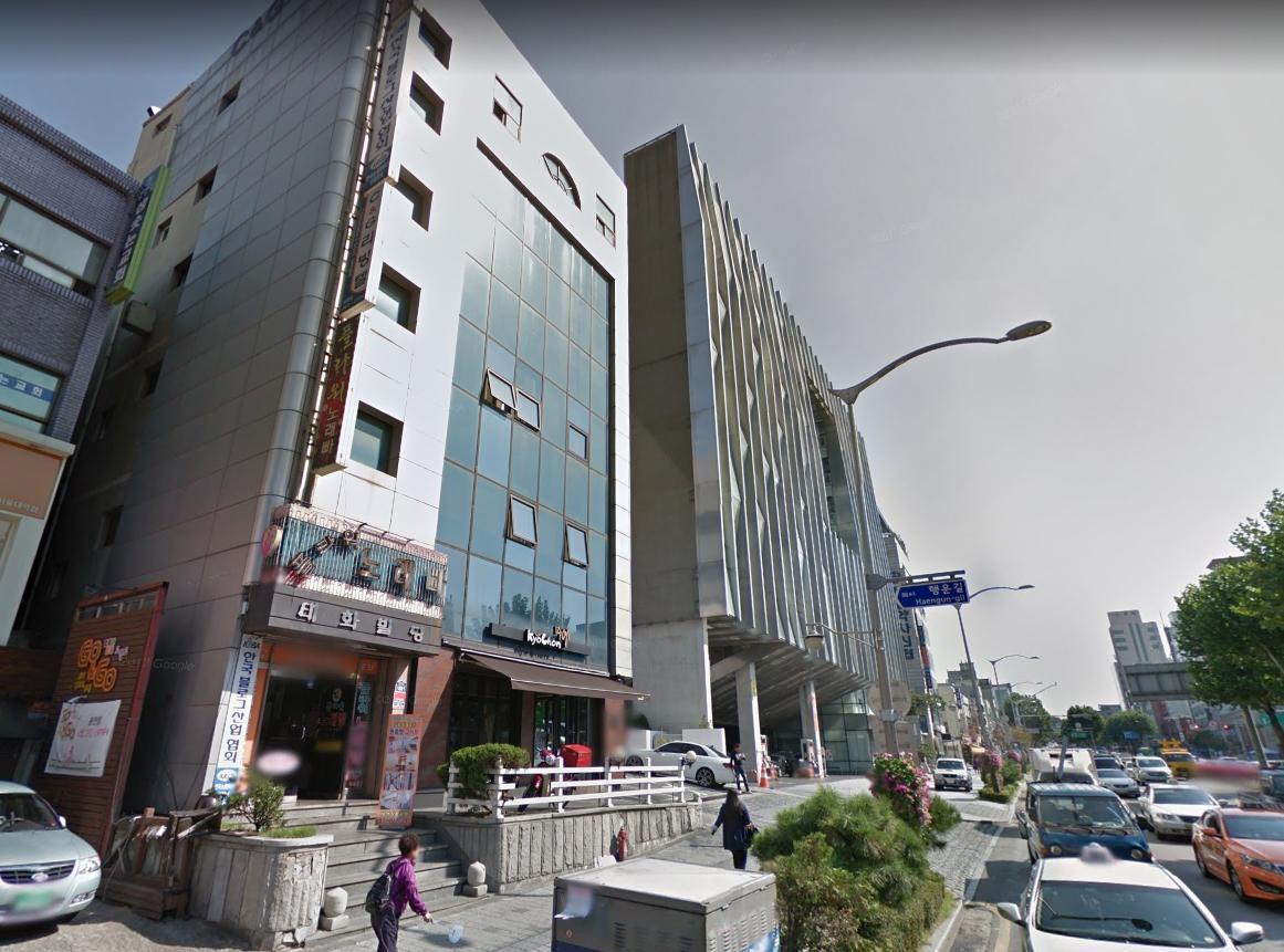 C&G Livingtel Seoul, Dongjak