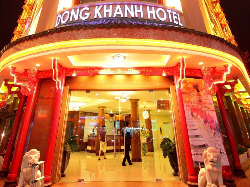 Khách Sạn Đồng Khánh Hồ Chí Minh