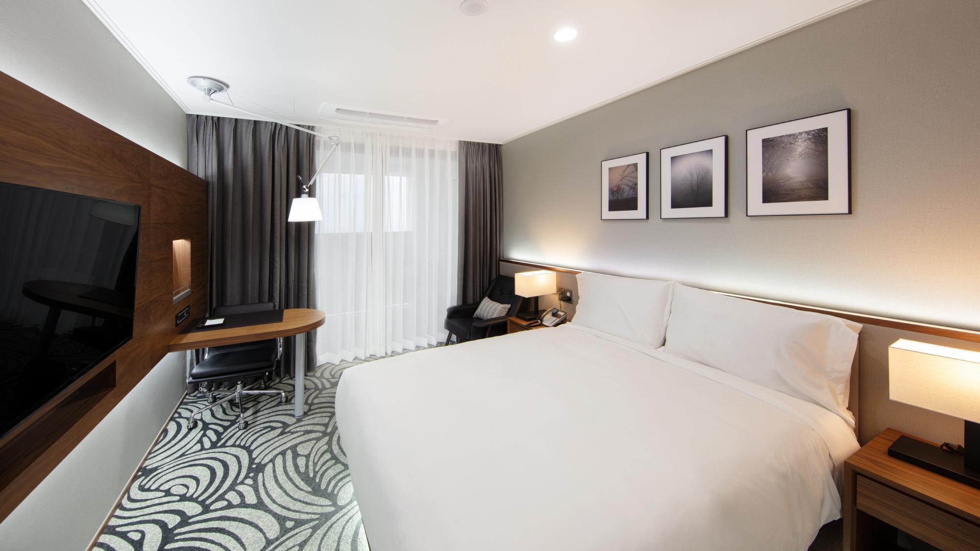 Ramada Hotel & Resort by Wyndham GyeongJu, Gyeongju