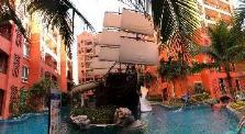 Seven Sea Condominium & waterpark