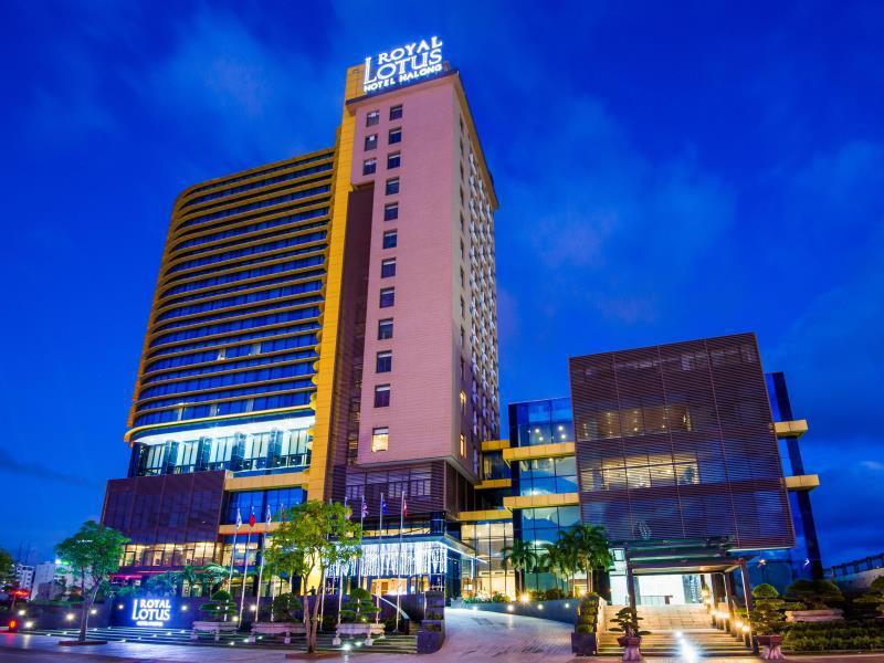 Royal Lotus Hotel Halong – Managed by H&K Hospitality
