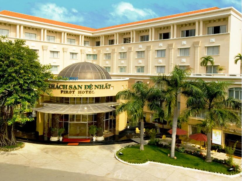 Khách Sạn Đệ Nhất Hồ Chí Minh