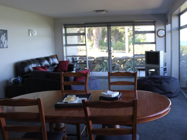 Pleasant View Bed and Breakfast, Timaru