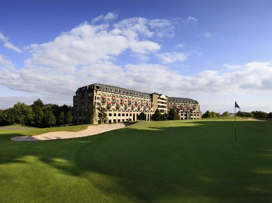 The Celtic Manor Resort, Newport