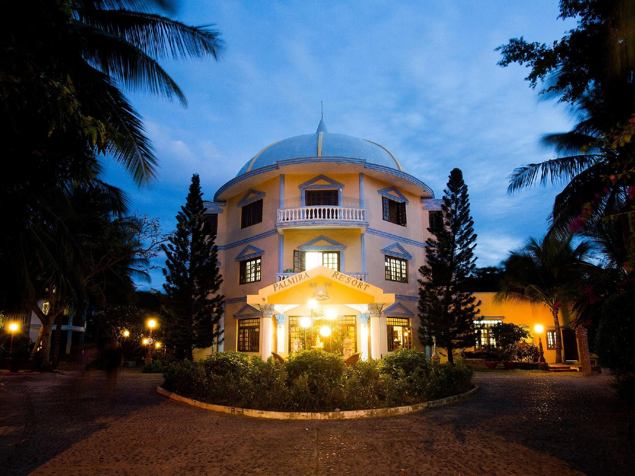 Palmira Resort Mũi Né