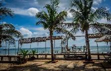 Long Sơn Mũi Né Backpacker Paradise