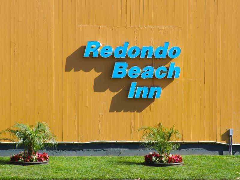 雷東多海灘飯店