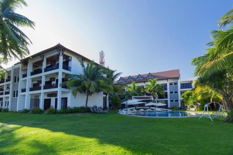 River Beach Resort