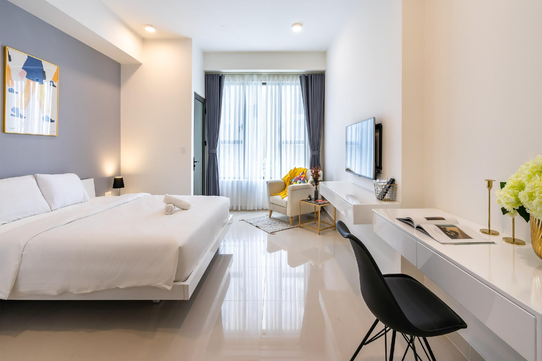 The Tresor, the heart of the city !, Quận 4