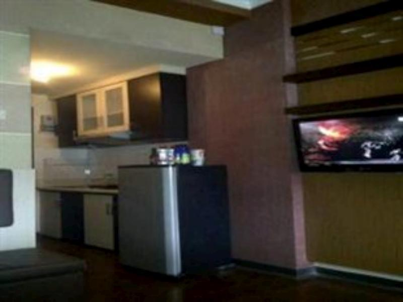Soekarno Hatta Apartment Malang City, Malang