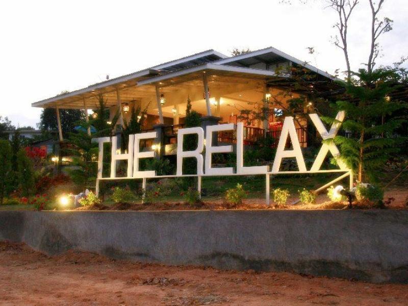 The Relax Khaoyai Resort, Pak Chong