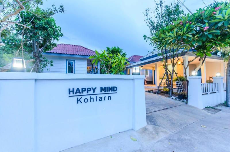 Happy Mind Koh Larn