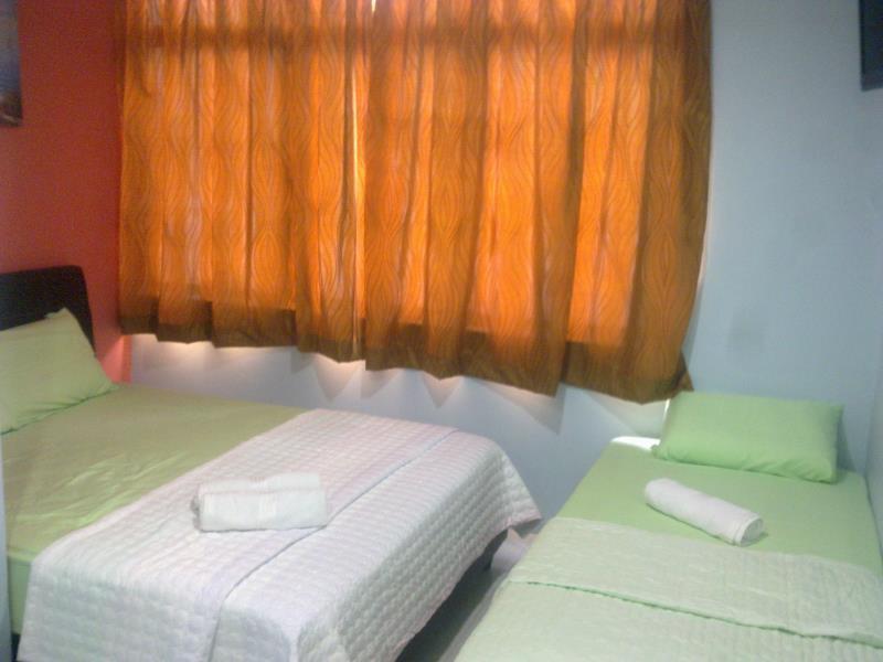 Best Seven Motel, Langkawi