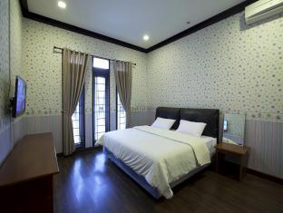 Villa Asoka, Bandung