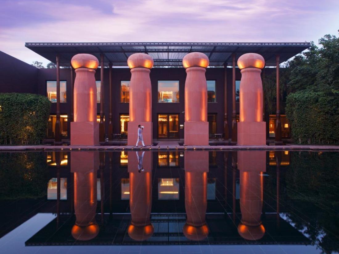 Best Airport Hotel Delhi