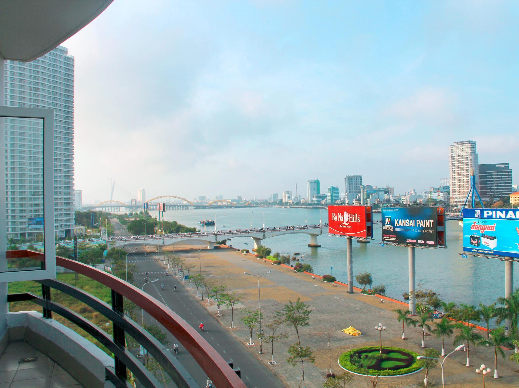 Salem Riverside Hotel, Sơn Trà
