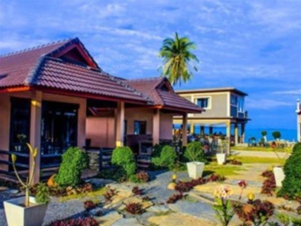 Needa Rock Resort Khanom