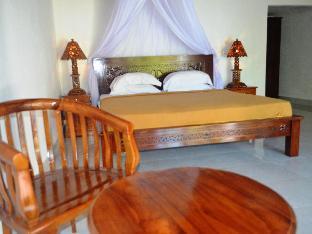 Kayun Bungalow, Kepulauan Gili