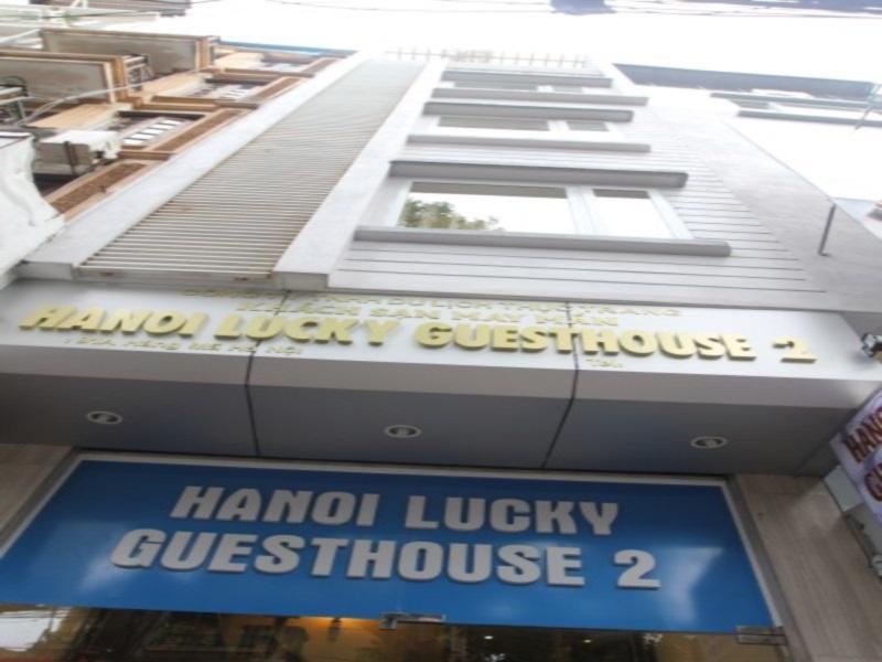 Hanoi Lucky Guesthouse 2, Hoàn Kiếm