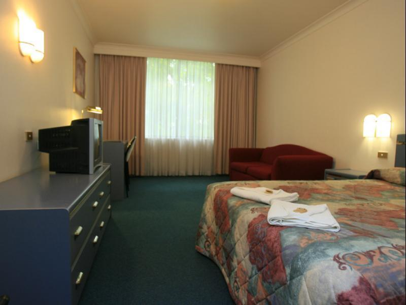 Penrith Valley Inn, Penrith - West