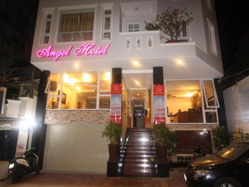 Khách Sạn Angel Vũng Tàu