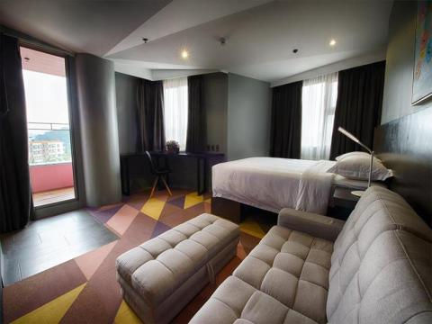 top rated baguio hotels