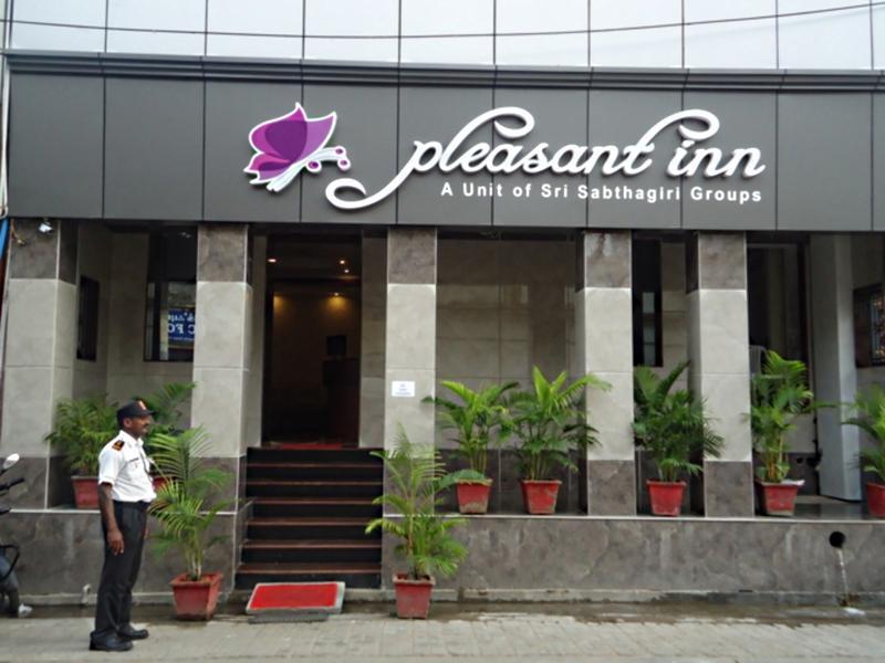 Pleasant Inn, Puducherry