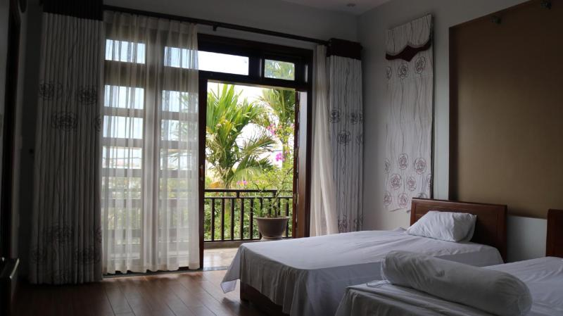 Soleil house Villa