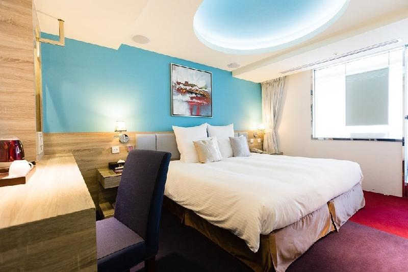 V One Hotel In Taiwan