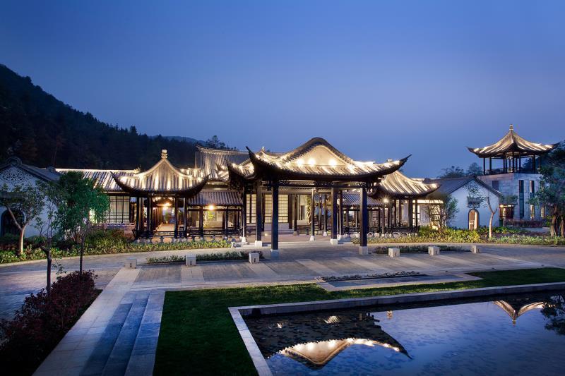 Banyan Tree Tengchong, Baoshan