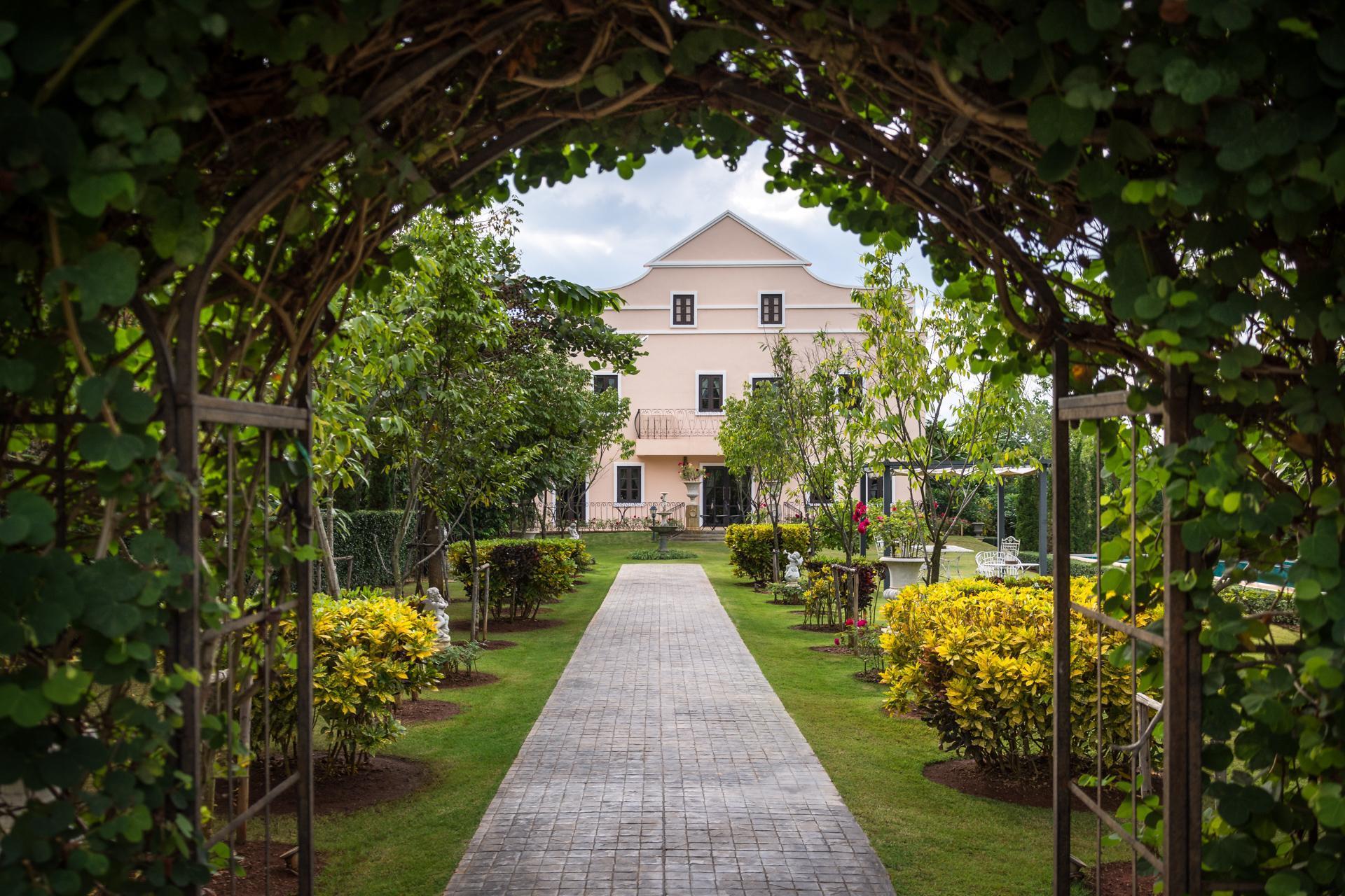 Villa Malinee Khao Yai, Pak Chong