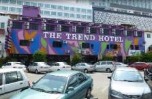 The Trend Hotel