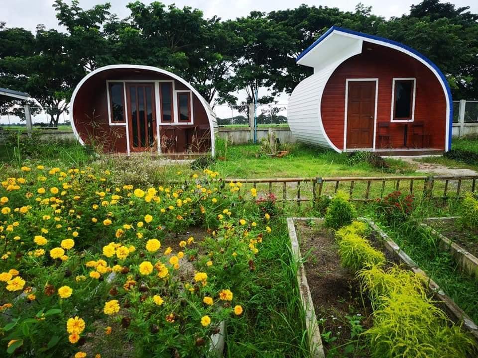 Rimeng Resort, Sra Both