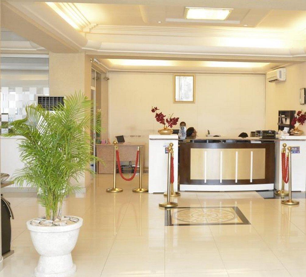 Best Western Plus Nobila Airport Hotel, Cotonou