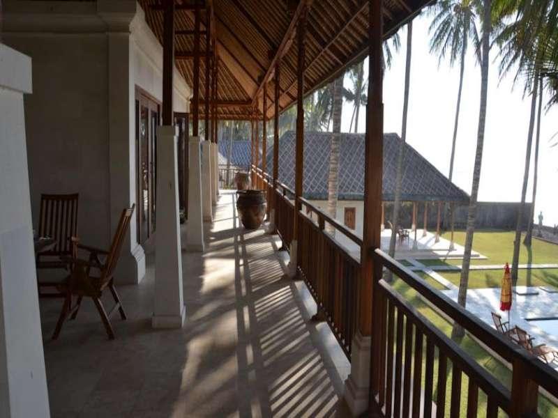 Villa Mandala, Karangasem