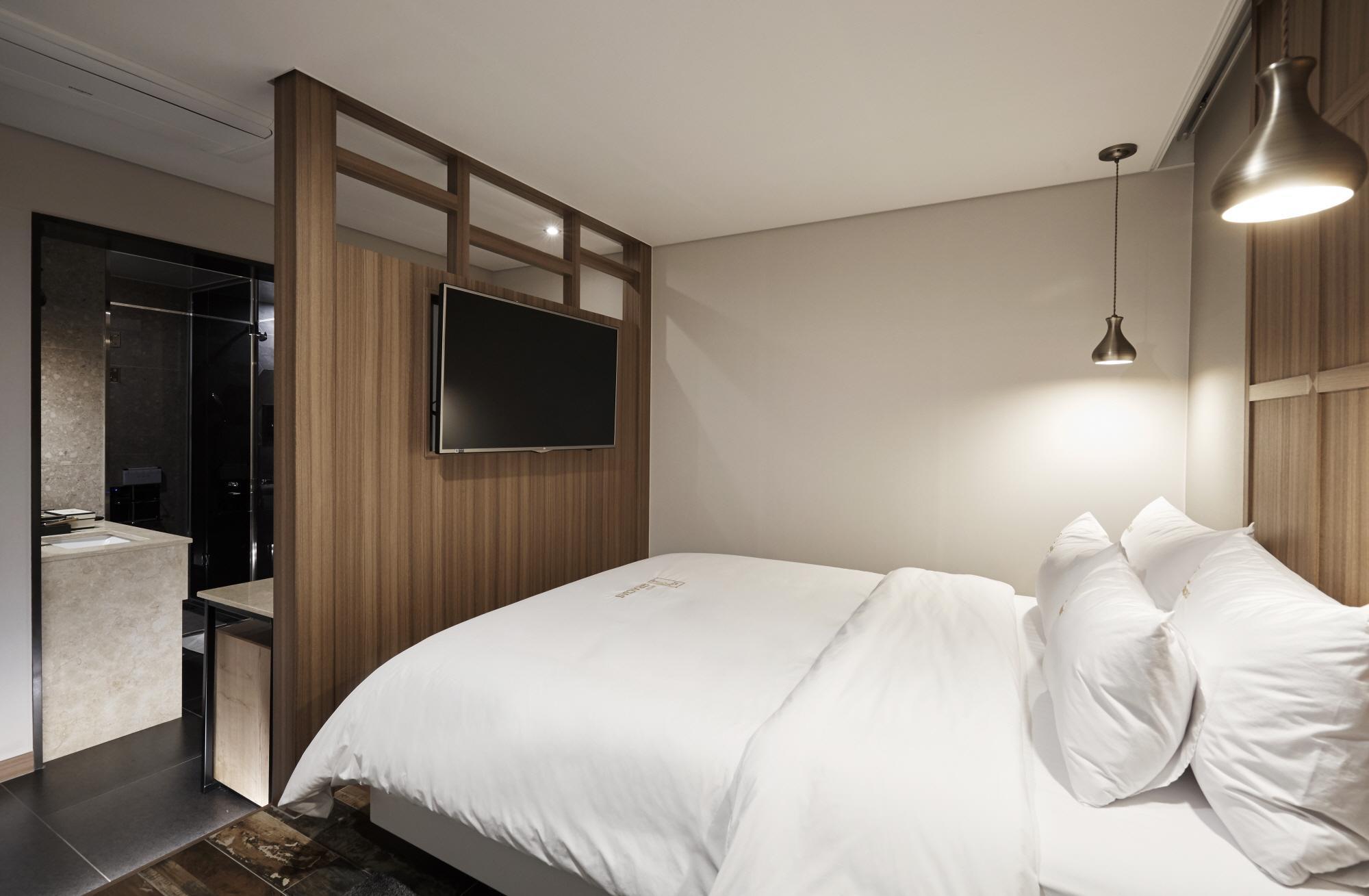 GRACIAS HOTEL GIMHAE, Gimhae