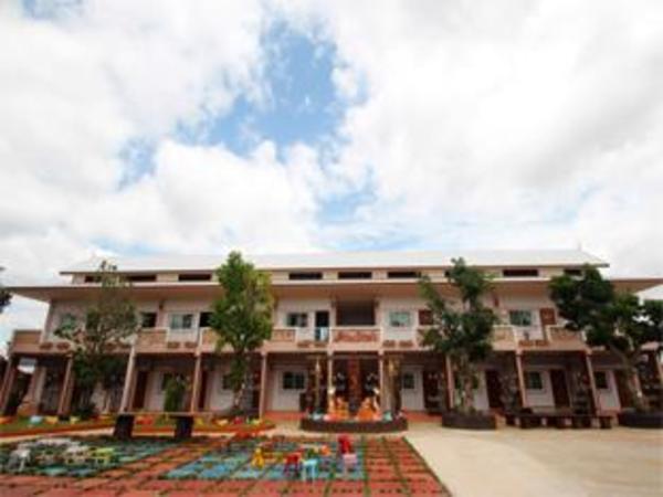 Montharntham Resort Ruknailuang Mae Suai