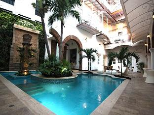 Hotel Boutiqu Don Pepe, Santa Marta (Dist. Esp.)