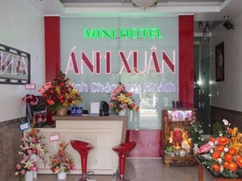 Anh Xuan Hotel, Phan Rang-Tháp Chàm