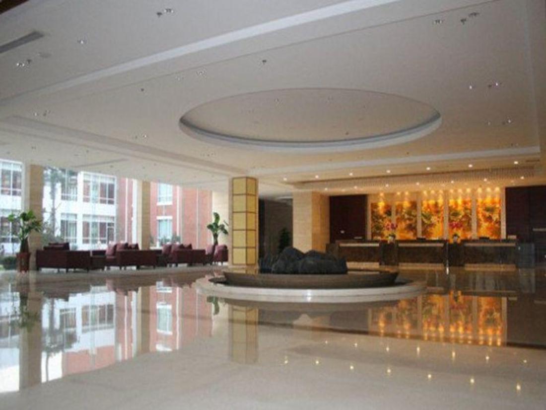 Beijing Yangfang Dadu Hotel Beijing, China: Agoda.com