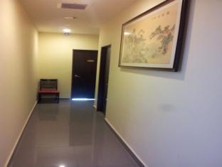 GP Guest House @ Gelang Patah, Johor Bahru