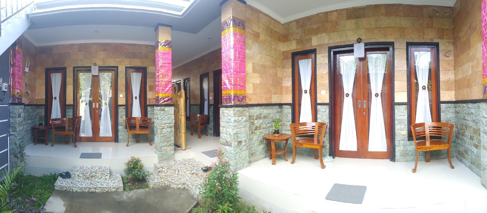Jevon Cottage by Wizzela, Klungkung