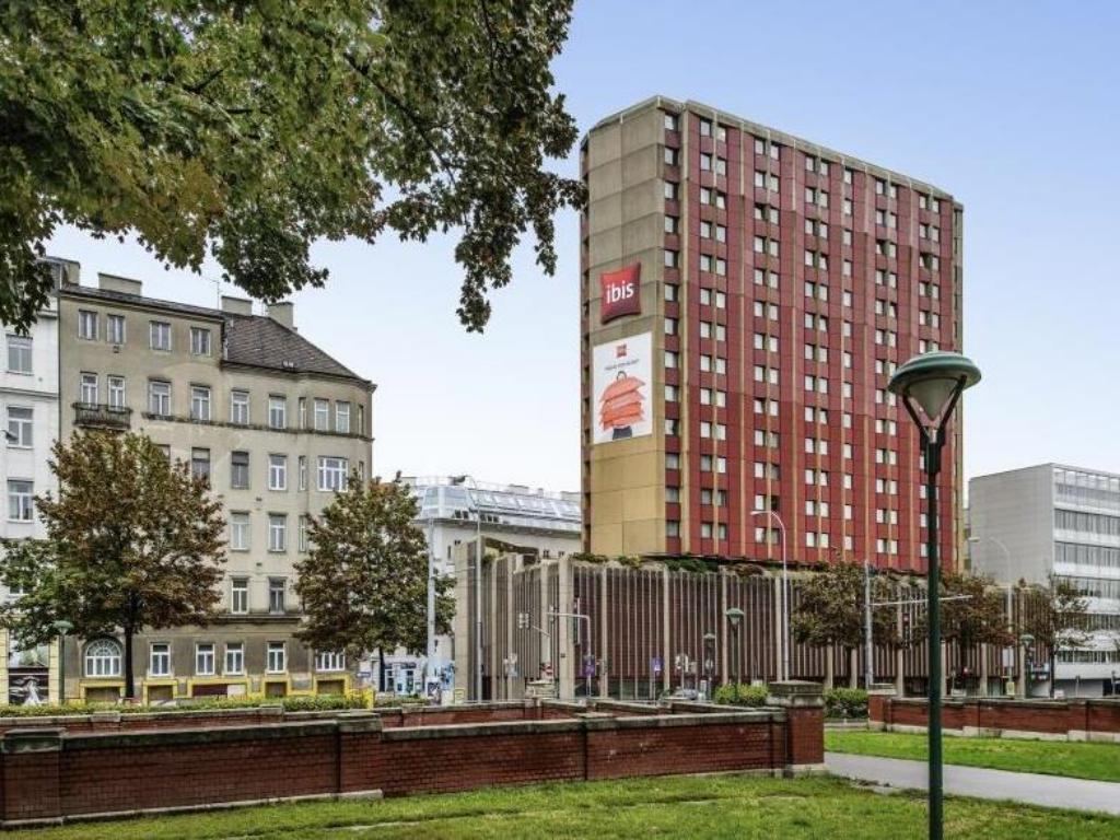 Best Price On Ibis Wien Mariahilf Hotel In Vienna Reviews