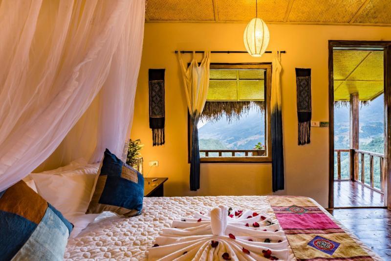 Sapa Eco-Home - Nghỉ dưỡng vùng núi