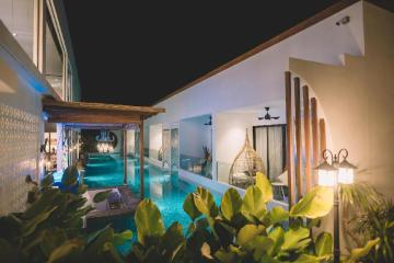 La Villa Langkawi - Piscine privée