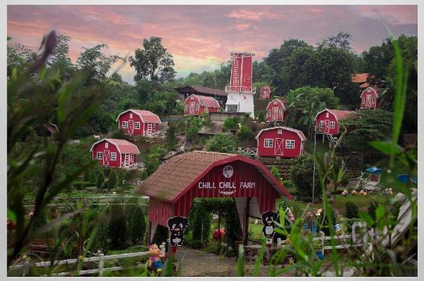 Chill Chill Farm Resort Phetchabun