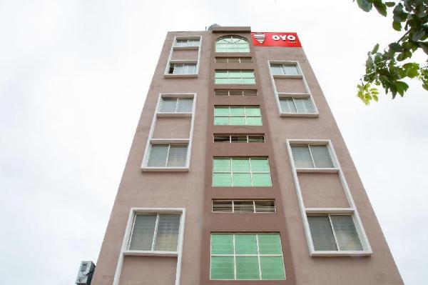 OYO 9528 Hotel Midas Casita Bangalore