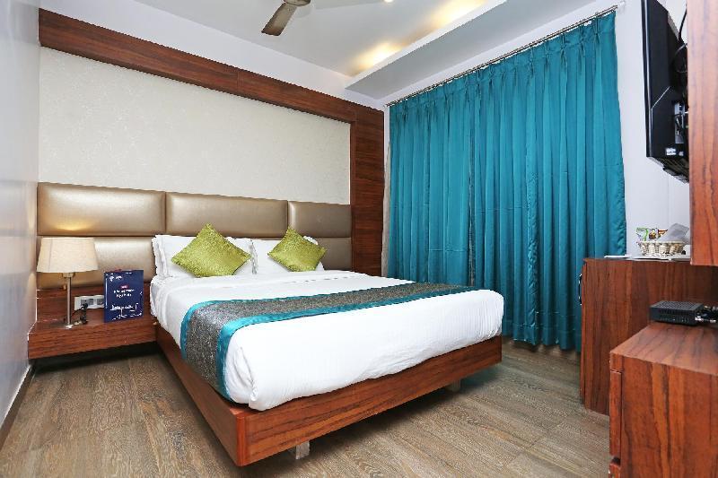 OYO 10492 Hotel Onyx Garden Guwahati in India